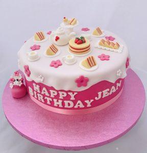 cake decorating classes in kent