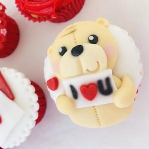 i love you cupcakes 2