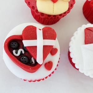 i love you cupcakes 3