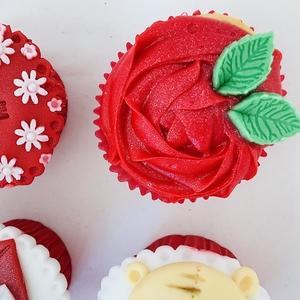 i love you cupcakes 5
