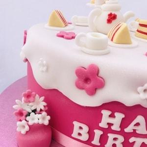 cake class review kent